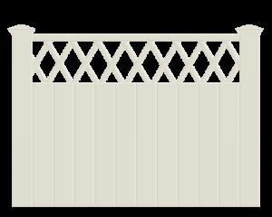 Vinyl Fence Icon